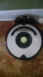 Roomba.  Sold