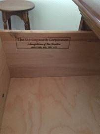 sterlingworth furniture