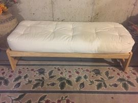 Bench with cushion $90*BUY IT NOW PAYPALL*