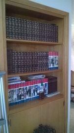 Encyclopedias!