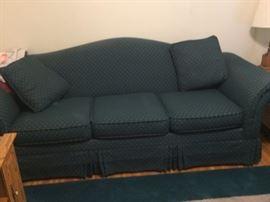 sofa that matches the club chair