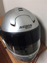 Nolan N102 Motorcycle helmet XL