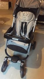 Peg Perego Stroller in great condition