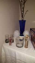 Vases & Decorative Items