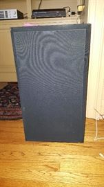 One of a pair of speakers