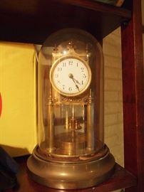 Gustav Clock!