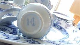 Meissen Ceramics
