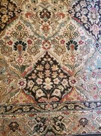 Beautiful Karastan Carpet