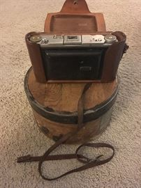 Very OLD Photography Equipment