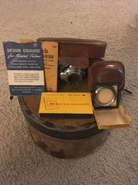 More OLD Photography Equipment