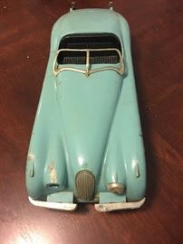 Vintage Car - SUPER condition
