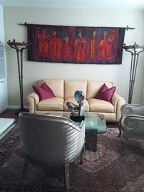 Stunning Formal Livingroom
