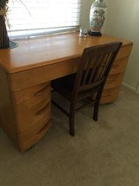 Heywood wakefield desk