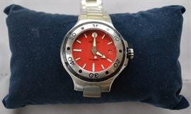 Movado Chronograph Watches