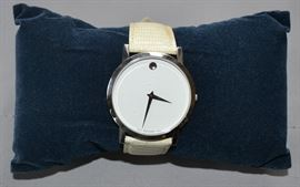 Movado Classic Watches