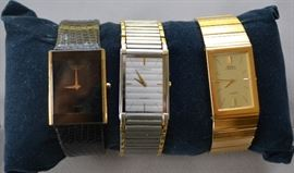 Ladies Lassale by Seiko watches