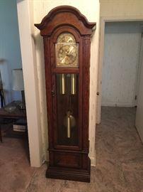 Great grandfather clock