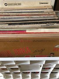 Vinyl Record Albums & VideoDiscs