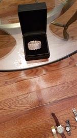 Tiffany's Ring size 7