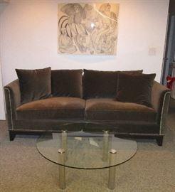 Gallerie Z sofa