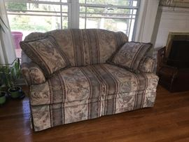 Clean sofas