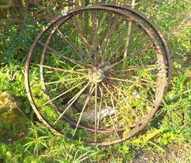 Great wheels