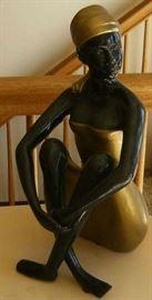 15inch bronze