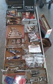 Craftsman hand tools
