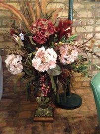 Another floral arrangement