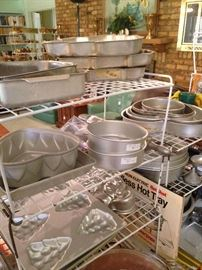 Bakeware for many occasions