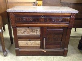 Vintage & Used Furniture Restoration
