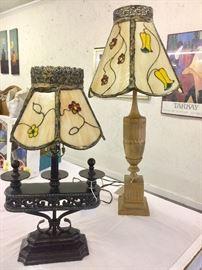Unique Lamps