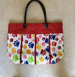 "New ""doggie bag"""