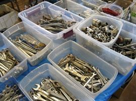 Just a few WRENCHES!!!