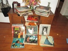 LOTS of Albums!