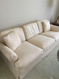 Like new Henredon sofa
