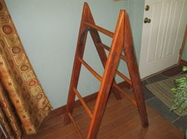 Antique French Ladder
