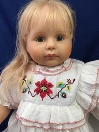 """""""For My Mom"""" Collectible Doll"""