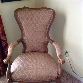Beautiful Side Chair