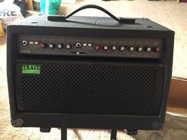 Trace Elliot TA35CR acoustic guitar amplifier