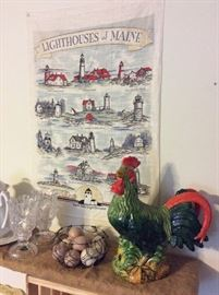 Everything Lighthouse! - Great Rooster