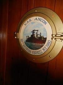 USS ANCON 33rd Reunion