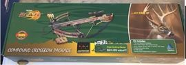 Compound Crossbow Package