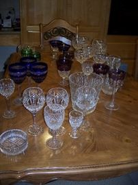 Part of the Waterford Crystal collection.