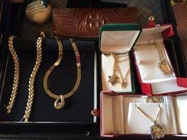 14K Jewelry
