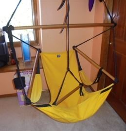 Hanging / Swinging Chair - SOLD