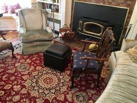 Great Antique & Designer Furniture