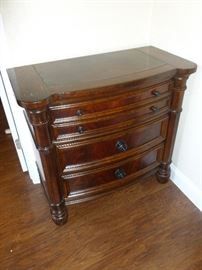 One of 2 Side Dressers