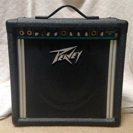 Peavey Audition 110 Amp from early 80's