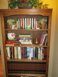 Nice bookcase